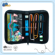 D&D sewing notions needlework materials mini hotel travel sewing kit set