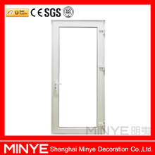 15 years warranty of Australia standard of pvc out opening door