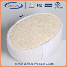 welcome OEM ODM exfoliating loofah crushed aggregates