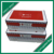 GLOSSY VARNISHED COLORFUL PRINTED CARTON BOX PACKAGING BOX FOR PACKAING