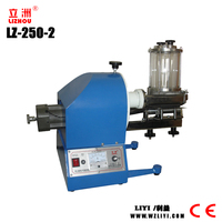 LZ-250-2 Strong Force Gluing Machine With Low Price for shoes
