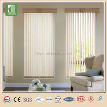Customized size heat insulated machine for carrier parts vertical blinds