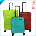cheap suitcases 20 inch hard Classic Trolley Luggage Bag case