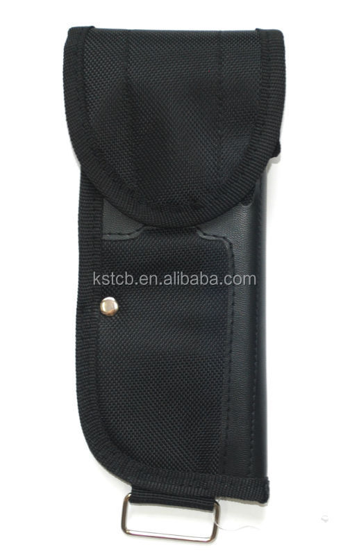 Wholesale high quality professional gun holster pistol leather bag