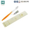 Disposable toothbrush with mini toothpaste,travel dental kit in Hotel Dental Kit