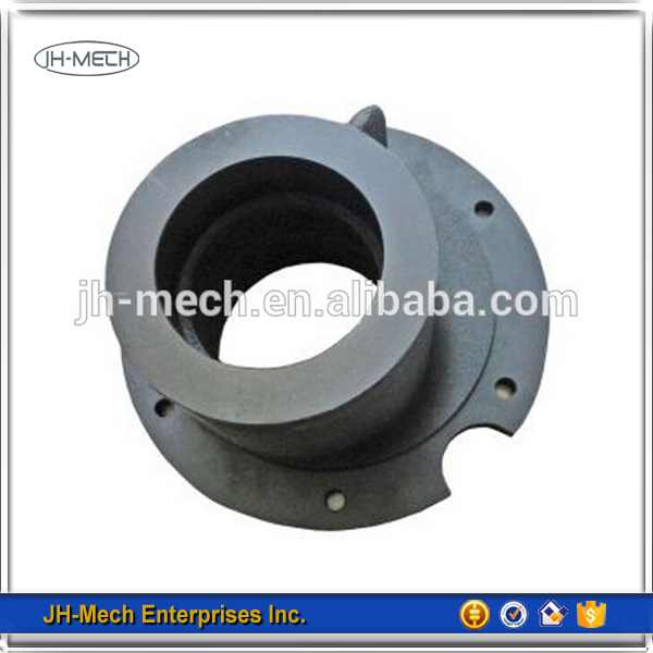 Customized Low Price Fine Surface Ductile Iron Cast Bearing