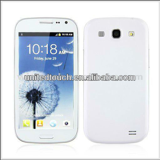 S9300 dual sim card phone tablet pc MTK6577