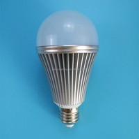 led light bulb free samples led Aluminum bulb lights 9W led lamp