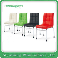 New Style Manufacturers Kitchen Plastic Dining Chair
