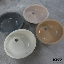 solid surface kitchen sink / malaysia kitchen sink / kitchen sink