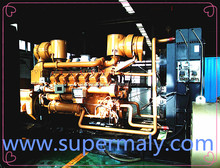 800kva Generator diesel price for sale by brand Jichai