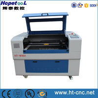 Comprehensive service new condition laser cutting machine paper