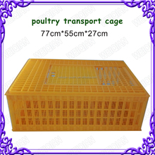 chicken trasport carrier with PP material and durable life WQ-T1