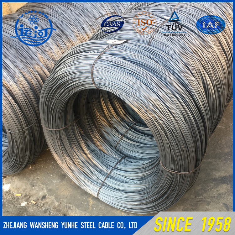 low carbon steel 18 gauge galvanized black annealed twisted cut binding wire