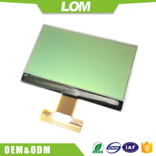 12864 monochrome screen graphic lcd display,mono lcd screen display