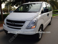 Brand New Car 2014 Hyundai H1 Bus