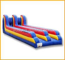 Bungee Run For Sale,inflatable interactive tournament games