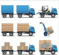 international fright forwarder ocean import and export customs clearance china us