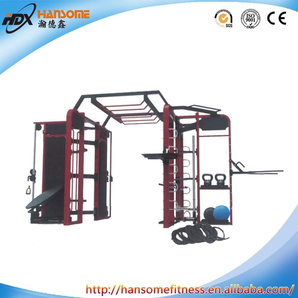 360 exercise machine