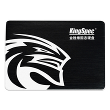 "Factory Direct Sale KingSpec 2.5 inches Internal Solid State 2.5"" SATA3 Disk 1TB SSD Hard Drive"