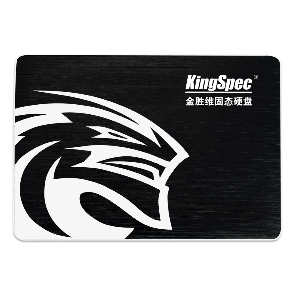 "KingSpec 2.5 inches Internal Solid State Drive 1TB 2.5"" SATA3 Hard Disk SSD P-1TB"