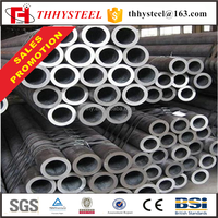 SUS304 high quality polishing 12 inch stainless steel seamless pipe