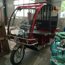 hot sale Battery e-tricycle/electric rickshaw for sale