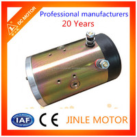 48volt dc motor for forklift CE ISO approved