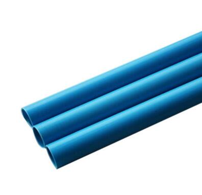 Housing Material Factory 6 Inch Diameter Irrigation Pvc Pipe