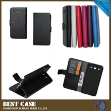 for lg optimus g pro quick cover case , leather flip case for lg optimus g pro e988