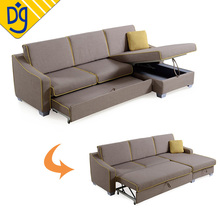 Living room removable folding sofa bed sofa cum bed for sale