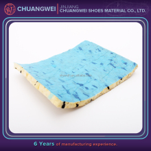 Good price waterproof carpet sponge underlay