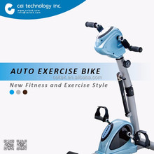 Low Price Hot selling athlete auto rehabilitation bike electric bike