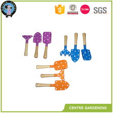 Garden assist ornamental different kinds of kids gardening tools