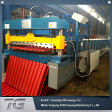 Hot Sale Automatic wheel rim roll forming machine