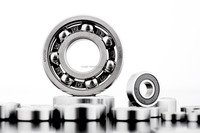 high cost-performance high quality bearings 6005 series