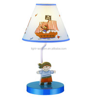 Specially produce cartoon reading table lamp