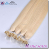 Alibaba Wholesale Remy Hight Grade Hair brazilian micro braid hair