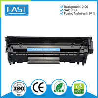 Compatible printer toner cartridge for HP LaserJet 1010, 1012, 1015