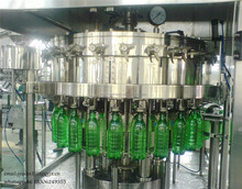 Top Quality Alibaba Supplier energy drinks/carboned /non carboned filling machine