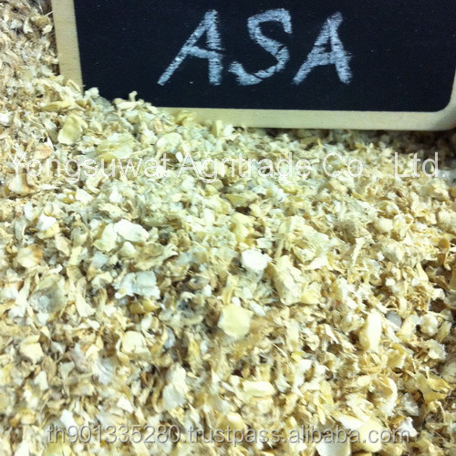 Thailand Premium Corn Cob Meal no.ASA for Animal Feed