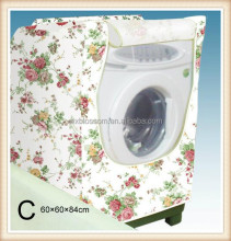 Foldable fashion washing machine waterproof sunscreen cover