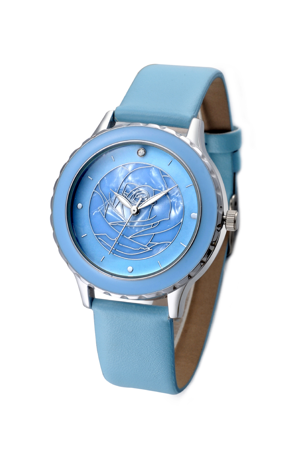 2015 new arrival women watch, japan movement sexy lady elegant quartz watch