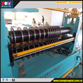metal processing machine steel coil slitting line steel slitter