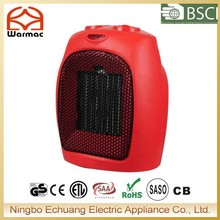 PTC Ceramic Heater 220V with Adjustable Thermostat