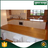 wholesale bamboo counter , cheap solid surface bamboo countertop
