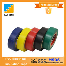 Good Performance High Strength PVC Electrical Insulation Tape