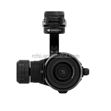 DJI Zenmuse X5 Gimbal Camera for DJI Inspire 1 and DJI OSMO