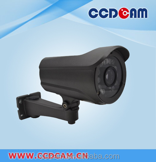 ir waterproof 2 megapixel outdoor network cctv HD surveillance device ( EC-IP58JW )