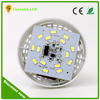 2 Years warranty e27 9w driver plastic led bulb led light bulb 3w 5w 7w 9w 12w corn 9w e27 led bulb
